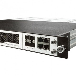 CATV active - Luminato video headend